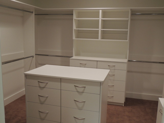 Custom closets for Custom closet doors los angeles