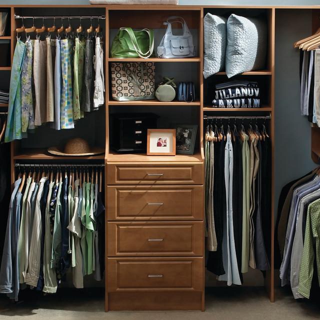 Custom Closets Closet Organizers: Custom Closets Organizers