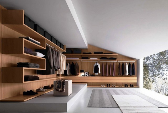Custom Closets Modern Closet Miami By Space Design Miami