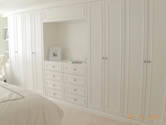 Custom Wardrobe Closet : contemporary closet from www.houzz.com size 640 x 484 jpeg 54kB