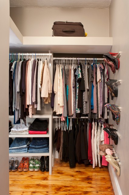CWD Other traditional-closet