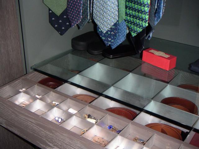 Doernberg Design Associates, Inc. modern-closet