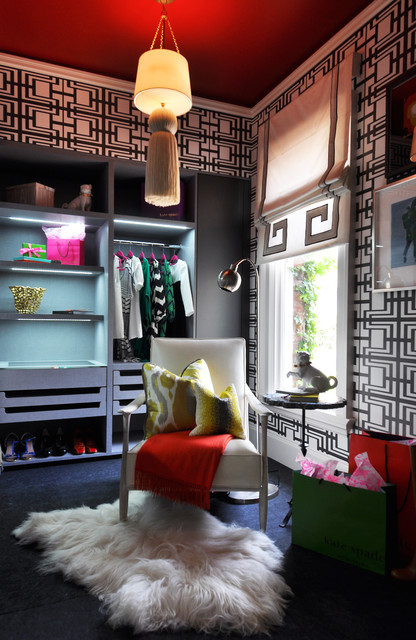 Dressing Room by Shelley & Co. Interior Design - contemporary ...