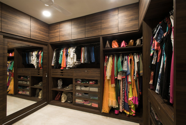 What Are The Ideal Wardrobe Measurements