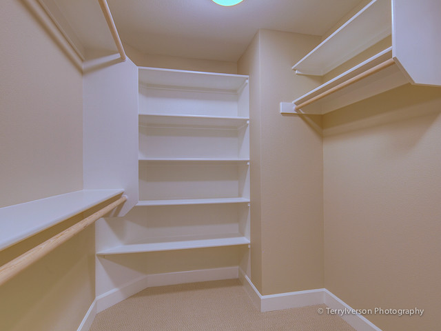 Eastmoreland Heights traditional-closet