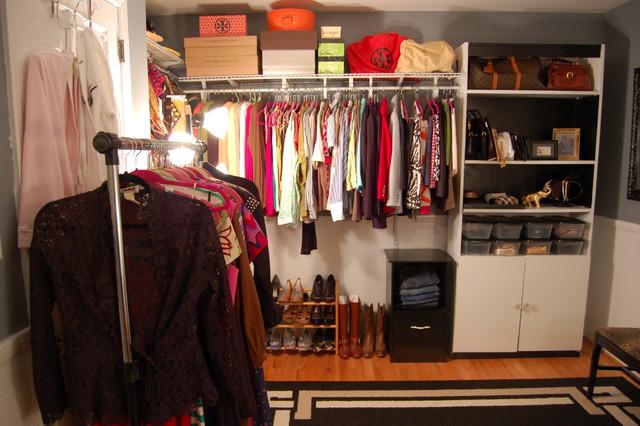 Eclectic Closet eclectic-closet