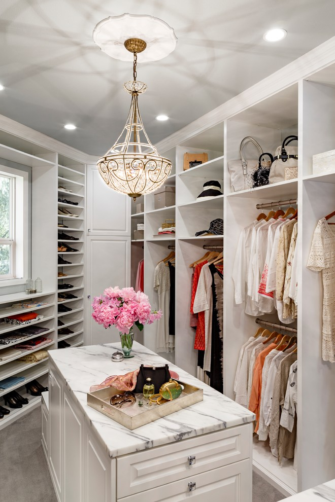 Guide to Maximize Your Closet Space