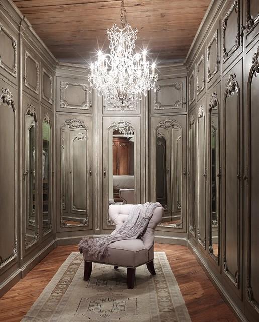 Elegant Reflections Closet