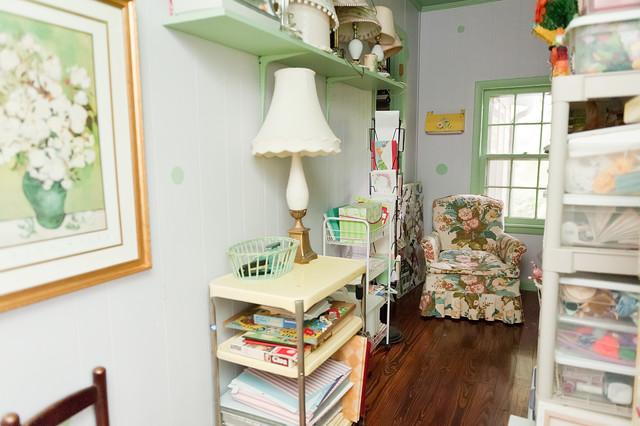 Enchanted Storybook eclectic-closet