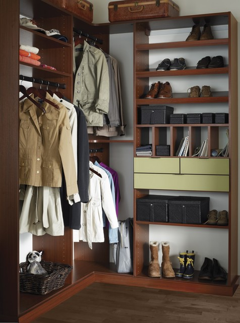 Entryways Mudrooms Traditional Closet Other By