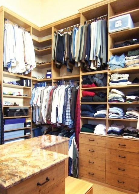 Exceptionnel Eclectic Closet Photo In Salt Lake City