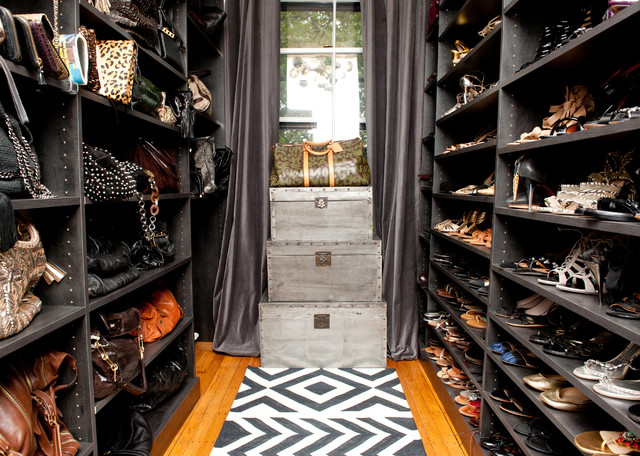 Fashion And Style Expert Mary Alice Stephenson S Closet