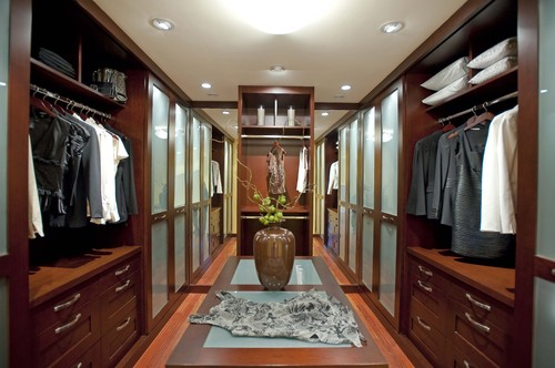 contemporary closet how to tips advice