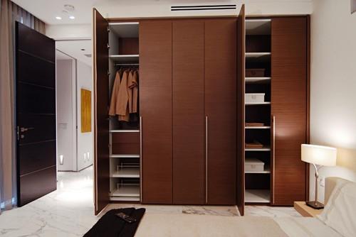 Perfect Closet Handles
