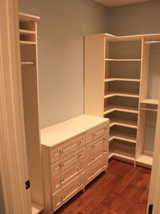 Corner Shelves Storage & Closets Design Ideas, Pictures, Remodel and Decor