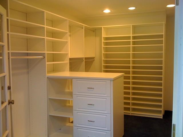 Great closet closet
