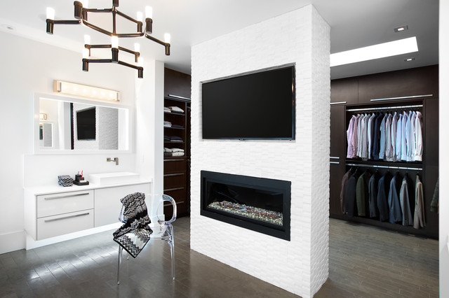 grovelans contemporary closet vancouver by paramax bedroom cabinet color ideas bedroom built in cabinet ideas