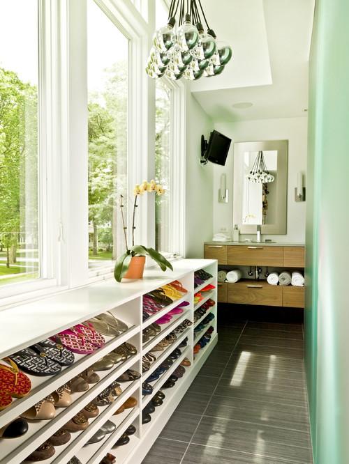 schuhregal boxen co schuhe perfekt aufbewahren justfab modeblog. Black Bedroom Furniture Sets. Home Design Ideas
