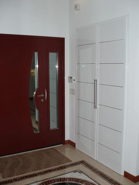 High End Exterior Interior Doors Queens Ny