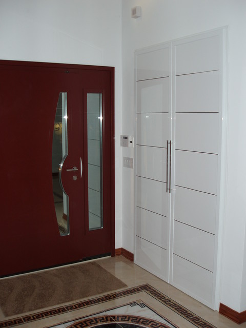High end exterior interior doors queens ny for High end entry doors