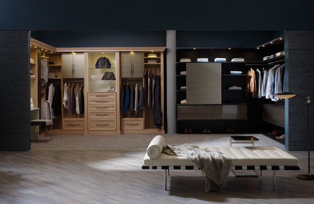 His Hers Luxury Closet