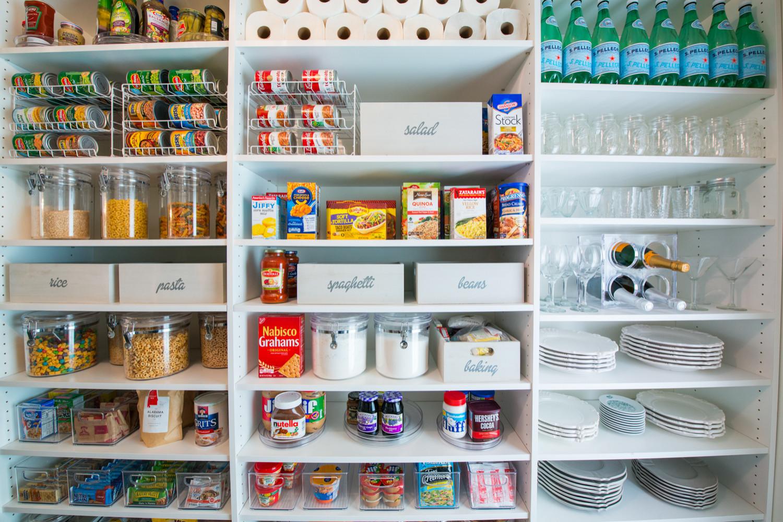 75 Beautiful Closet Pictures Ideas, Craftsman Floor Cabinet Reddit