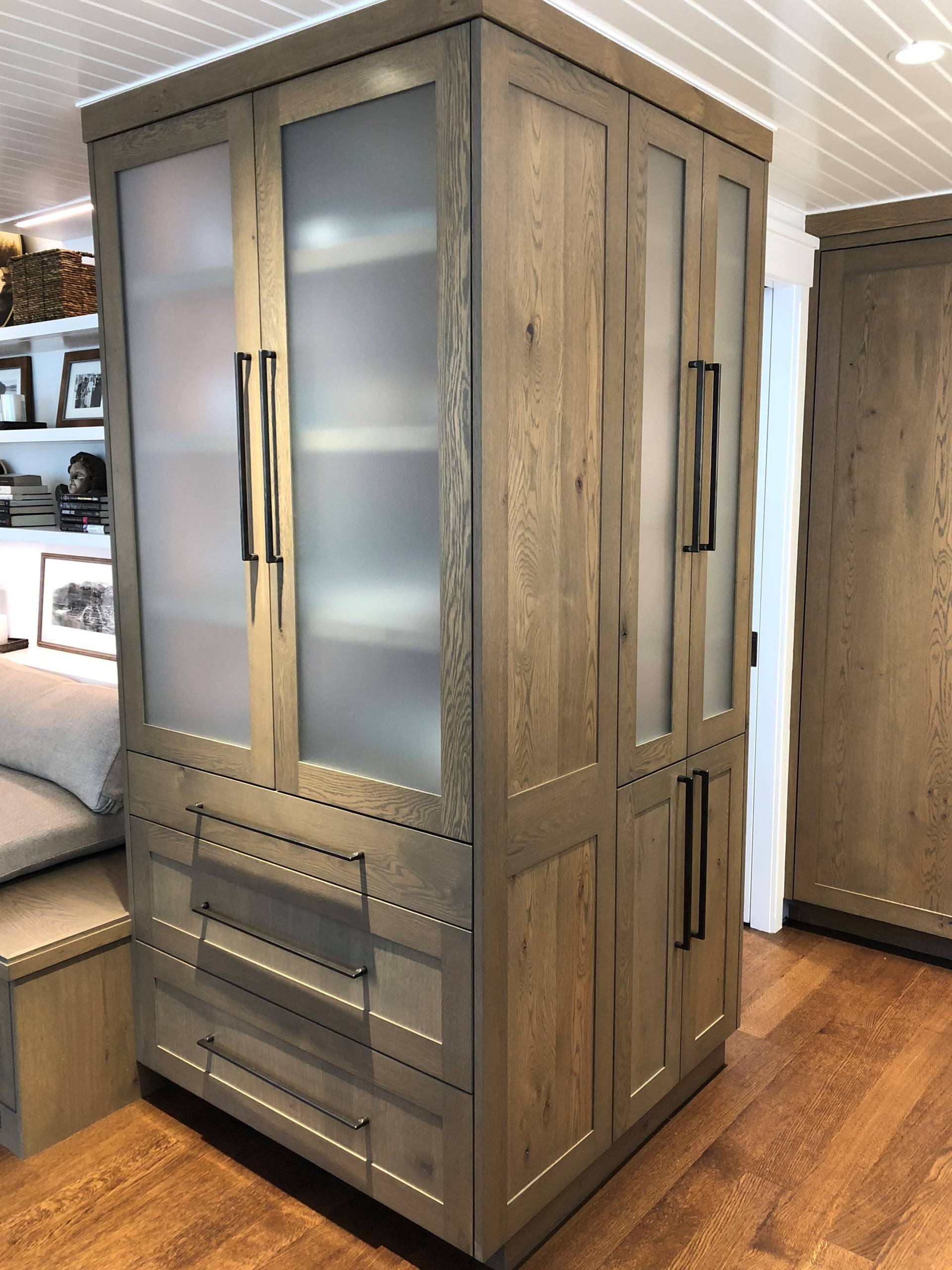Kitchen, Vanity & Bar | Telluride, CO
