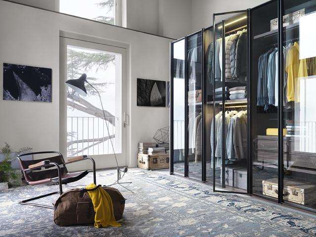 Lema - Modern - Förvaring & garderob - new york - av Arclinea NY