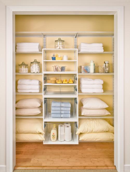 Linen Closet Organization Ideas That Ll Change Your Life