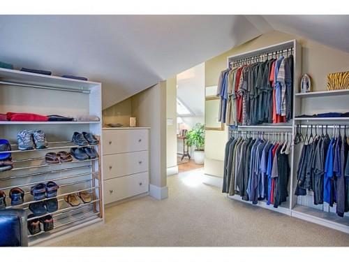 As novas tendência de closet aberto para 2020