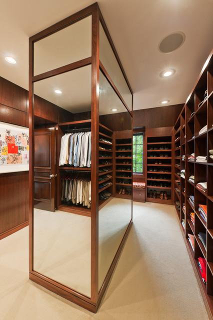 Mainline Traditional - Traditional - Closet - Philadelphia - by Cherokee Construction