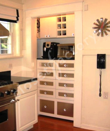 Make Your Small Pantry Beautiful And Usable Eclectic Wardrobe