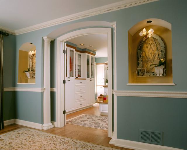 Master Bathrooms With Closets master bathroom, bedroom, closet and balcony renovation