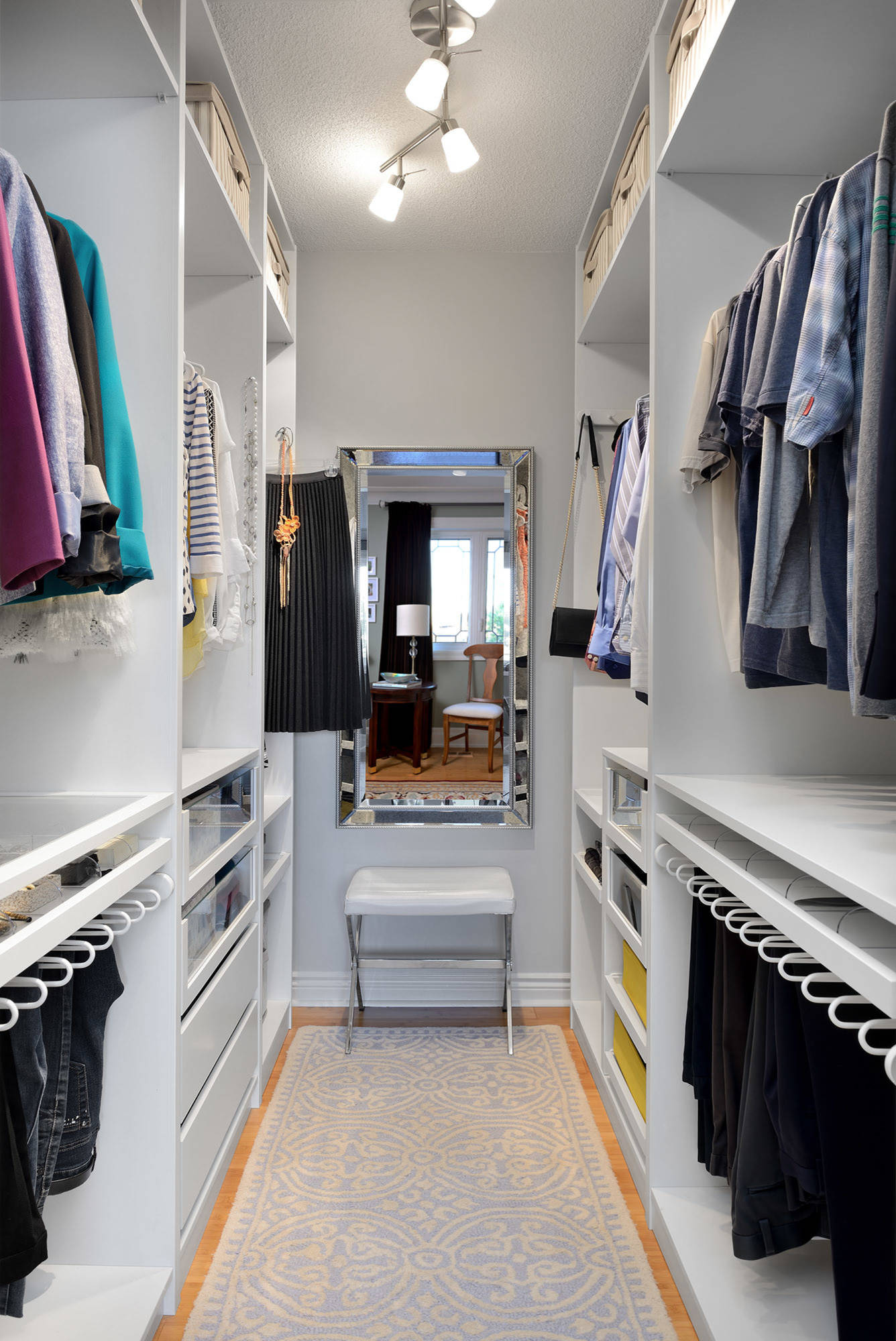 75 Beautiful Walk In Closet Pictures Ideas Houzz