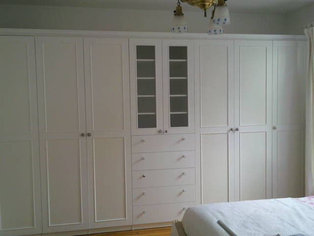 Master bedroom wardrobe traditional dressers chests and bedroom armoires