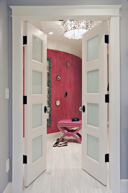 Master Closet closet