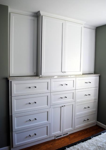 Master suite cabinet for Master bedroom cabinet