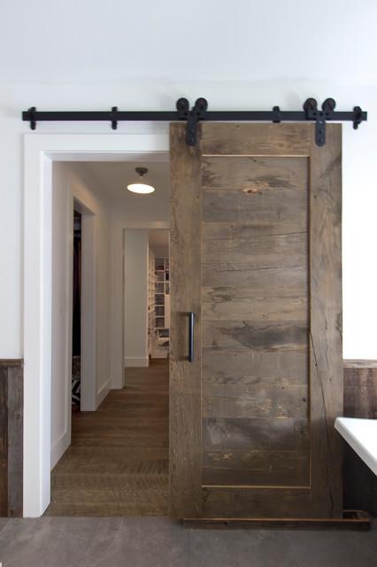 Master Suite Vestibule Modern Closet New York By Bennett Frank Mccarthy Architects Inc