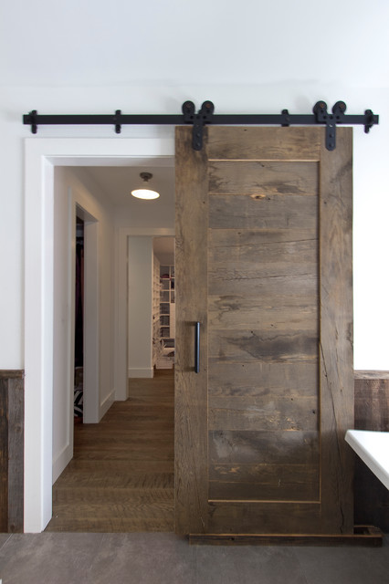 Master Suite Vestibule Modern Wardrobe New York By Bennett Frank Mccarthy Architects Inc Houzz Au