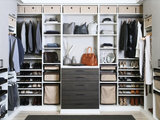 Trending Now: 8 Ideas From the Most Popular New Closets (8 photos)