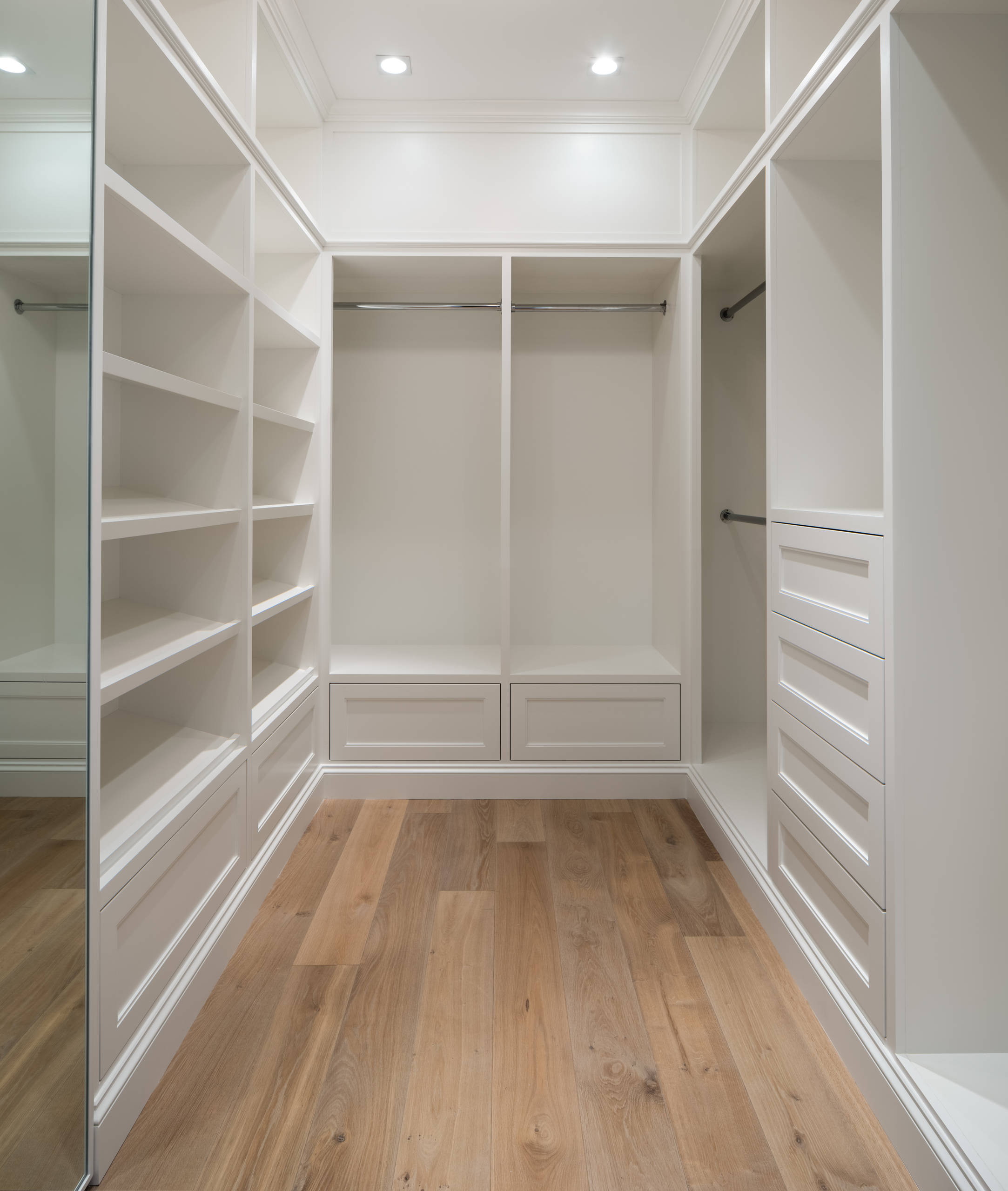 Closet Pictures Ideas