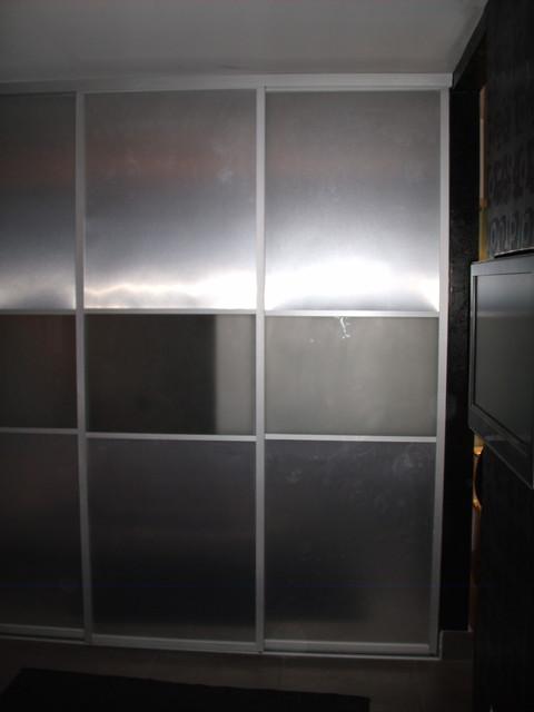 Miami BCH cUSTOM cLOSET contemporary-closet