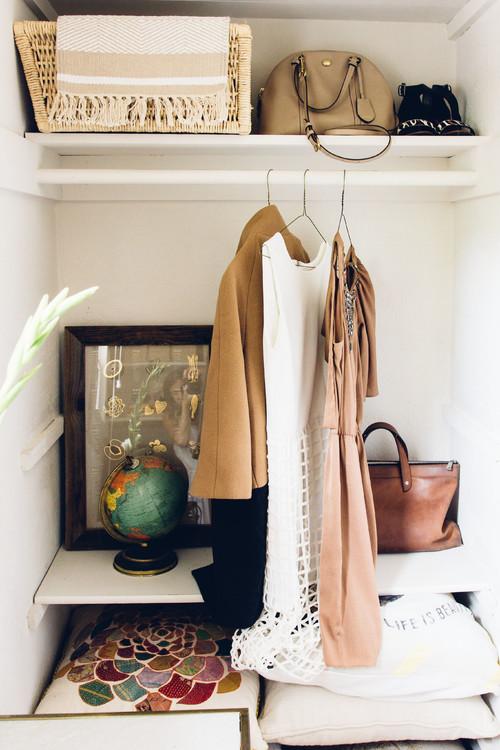Tips opruimen kledingkast kledingkast opruimen for Tips opruimen