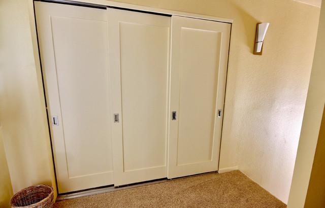 Panel Doorse Sliding Closet Door Panels
