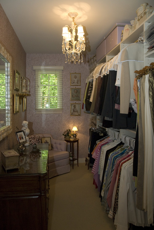 closet how to tips advice