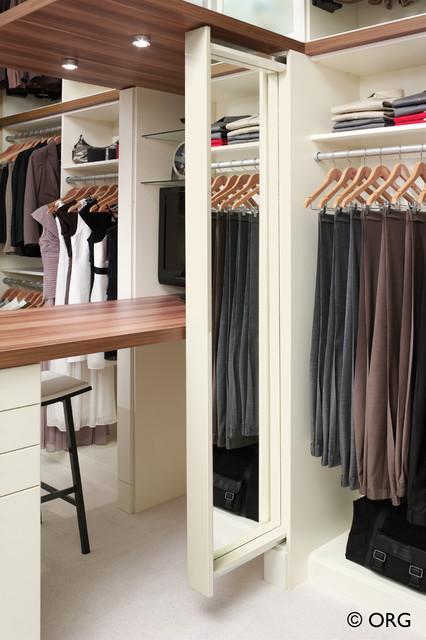 Awesome Closet Accessories Modern Closet