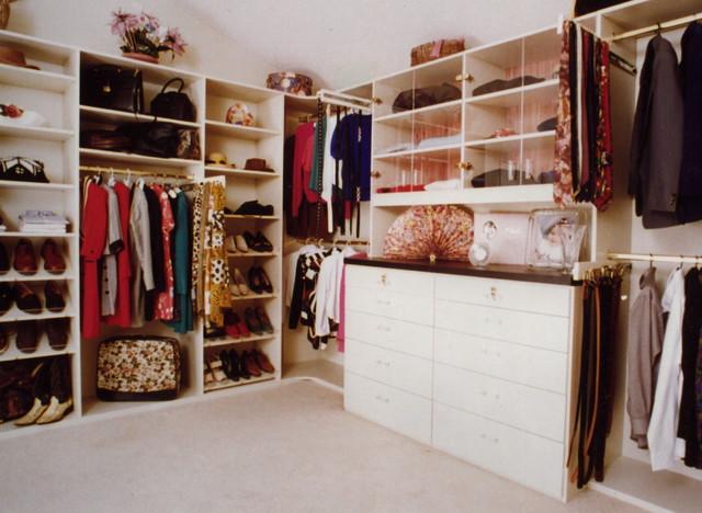 Modern Closet modern-closet