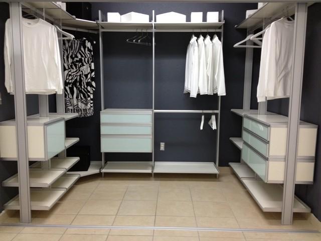 Modern Closets - Modern - Förvaring & garderob - Miami - av Modu-Home ...