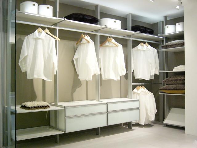 Modern Closets modern-closet