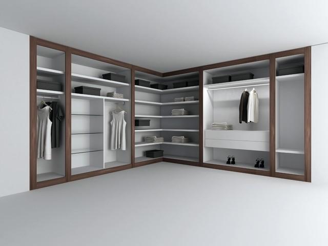 Modern Closets